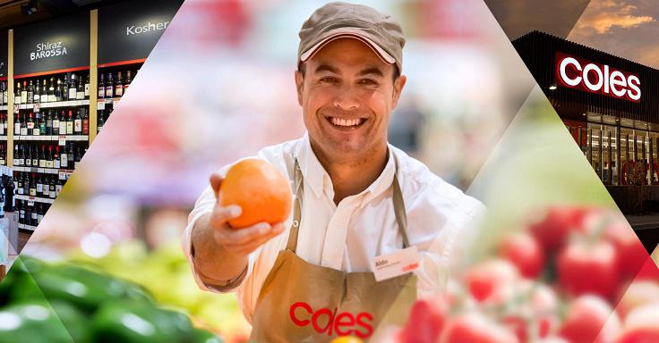 CLOSED) Coles 2019 graduate programs - Fantastic career