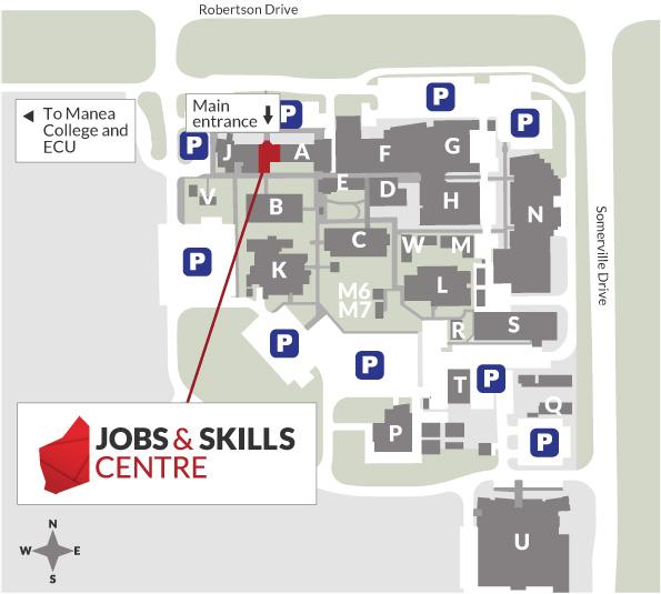 Jobs and Skills Centres | Jobs and Skills WA