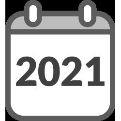 Half price in 2021