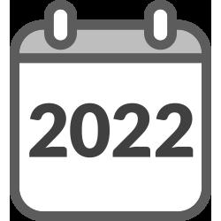 Half price in 2022