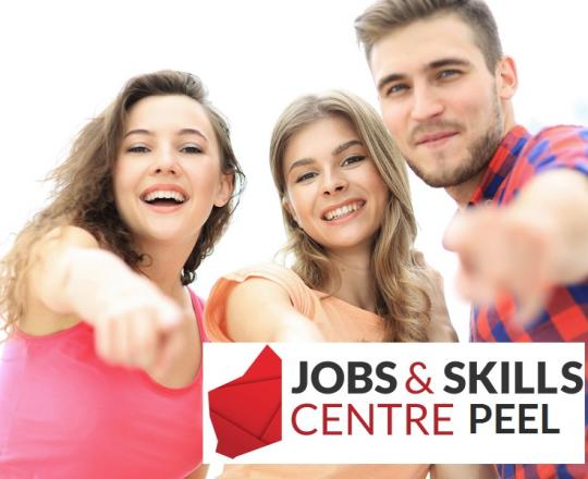 Jobs and Skills Centre
