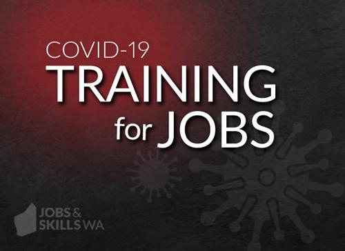 COVID-19 training for jobs