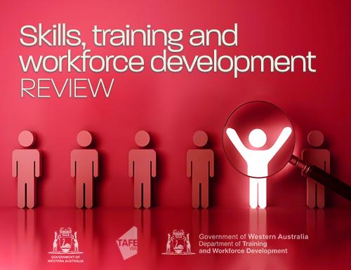 Skills Training and Workforce Development review