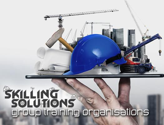 Skilling solutions: Group training organisations