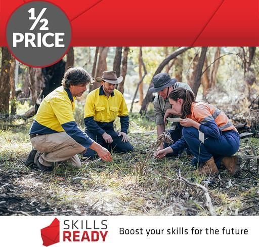 Lower fees, local skills course fees slashed!