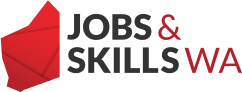 Jobs and Skills Western Australia logo